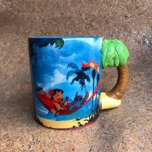 LILO and STITCH 🌴 Limited Ed. Mug